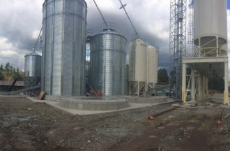 Wilcox Feed Mill
