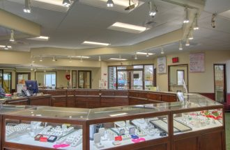 Jewelry Exchange in Renton, WA